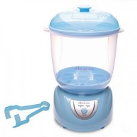 Autumnz  2-in-1 Electric Steriliser & Dryer (Blue)