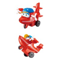Super Wings Toy - Vroom 'n' Zoom! Flip