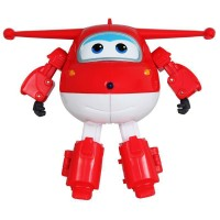 Super Wings Toy (Season 2): Change 'Em Up! Jett