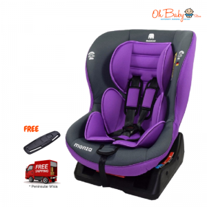 Meinkind Monza Convertible Car Seats ( Evo Series )