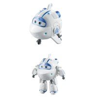 Super Wings Toy (Season 2): Change 'Em Up! Astra