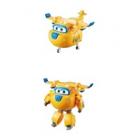 Super Wings Toy (Season 2): Change 'Em Up! Donnie