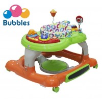 Bubbles 3 in 1 Baby Walker (Falcon)
