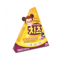 Ivenet Bebe Finger Cheese (Blueberry)