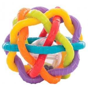 Playgro - Bendy Ball