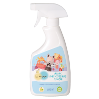 Lamoon Organic Baby Accessories Cleanser 500ml