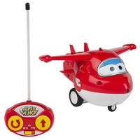 Super Wings Toy Remote Control - Jett