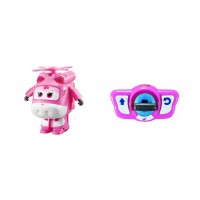 Super Wings Toy : Dance and Transform Remote Control Dizzy