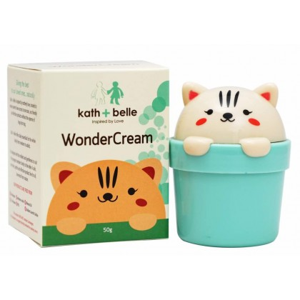 Kath+Belle Wonder Cream (50g)