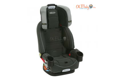 Graco 4ever Safety Surround Tone Car Seat (0-54kg)