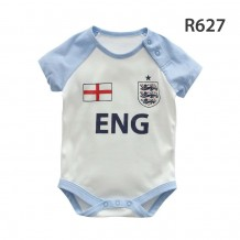 Holabebe Football Designed Rompers (England Team)