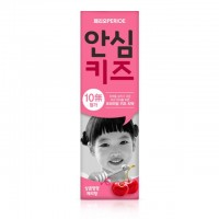 LG Perioe Safe Kids Toothpaste Cherry 80g