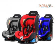 SPARCO F5000K Convertible Car Seat