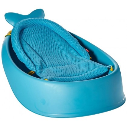Skip Hop Moby Smart Sling 3-Stage Baby Tub