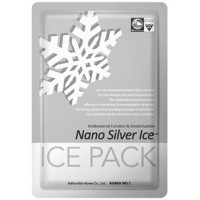 Nano Silver Ice Pack (1pc)