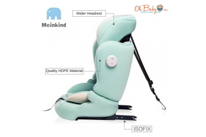 Meinkind SONATA Isofix Car Seat (1-12 years old)