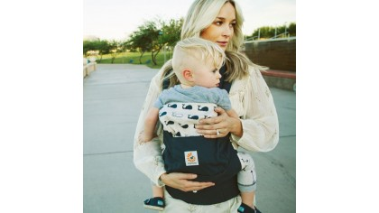 Baby Carriers & Sling