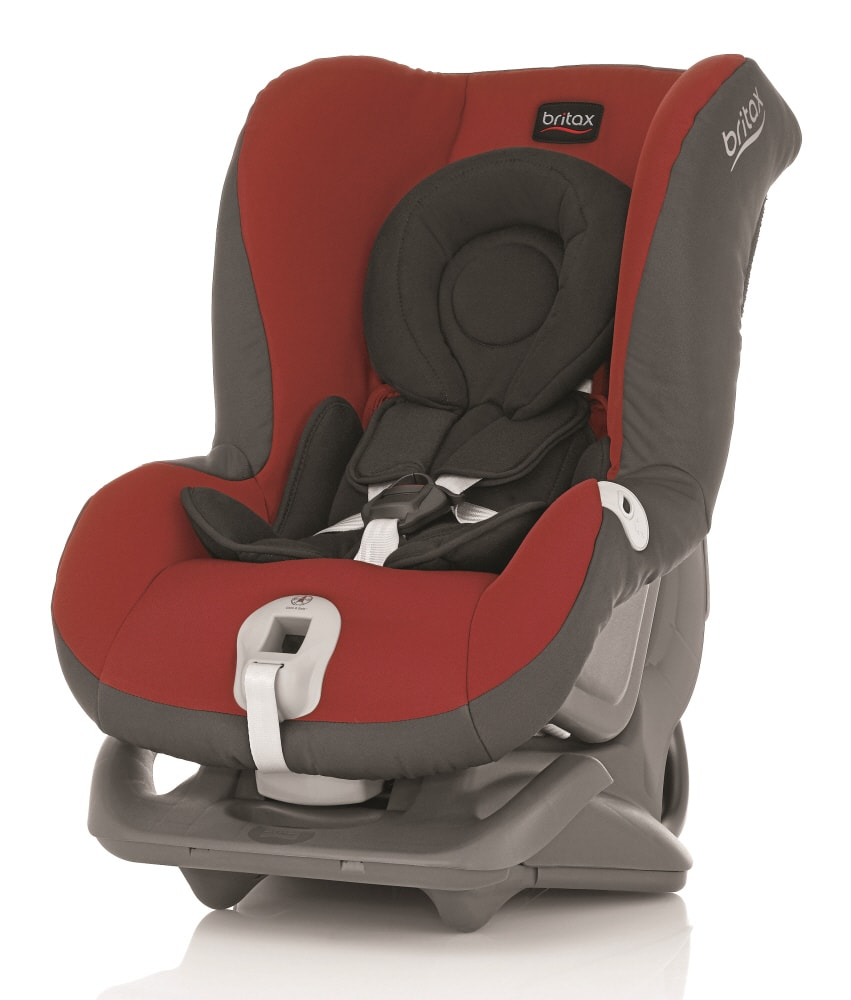 Little Bean Car Seat Review