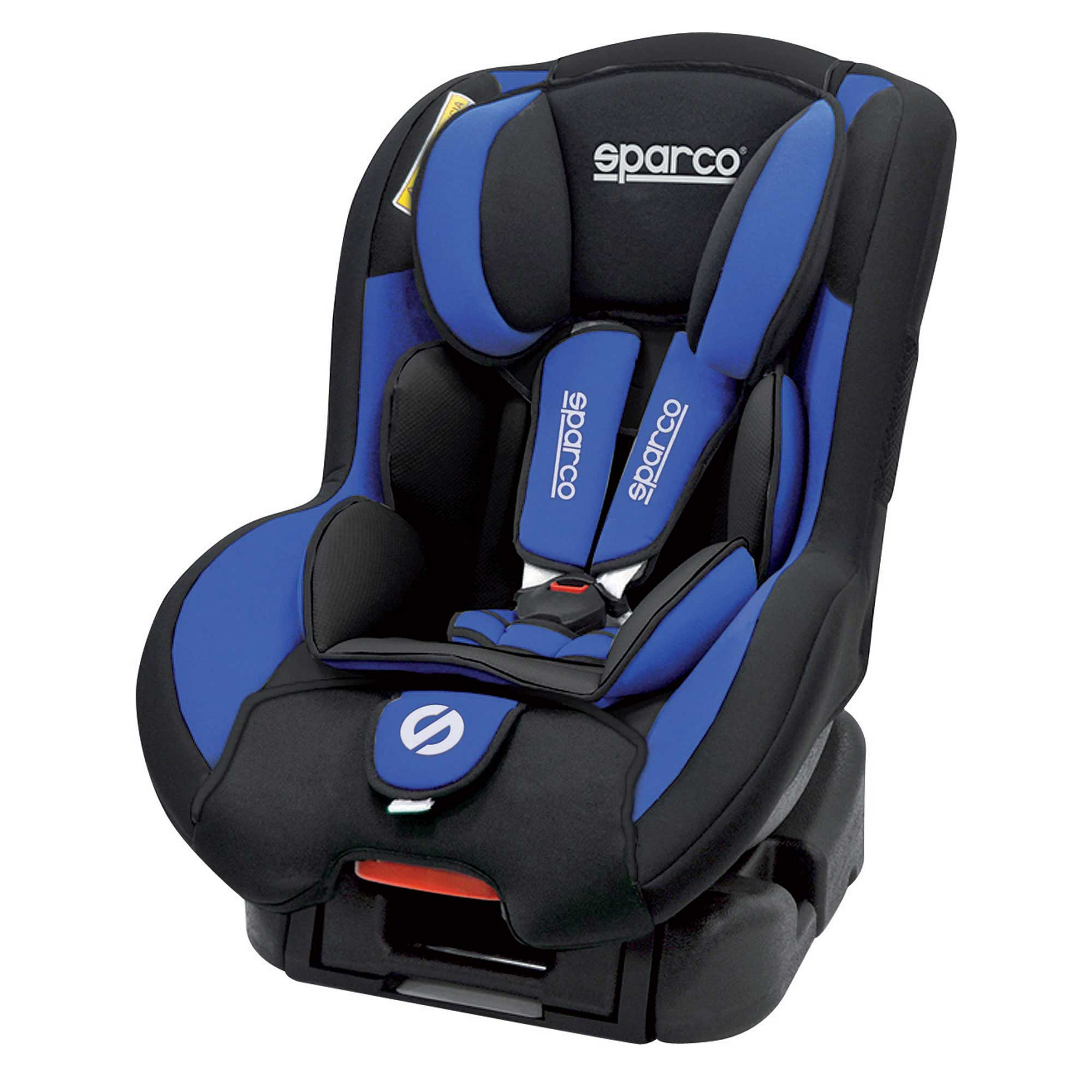 Sparco F500k Convertible Car Seat Blue 0 18kg